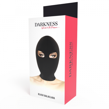 DARKNESS SUBMISSION MaSCARA NEGRO