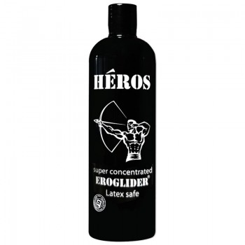 HEROS BODYGLIDE LUBRICANTE SILICONA 500 ML