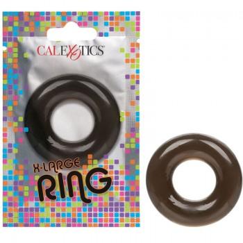 CALEX X LARGE RING ANILLO XL PENE NEGRO