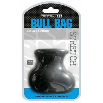 PERFECT FIT BULL BAG XL NEGRO