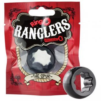 SCREAMING RING O RANGLERS SPUR